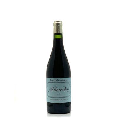 vino_almuvedre