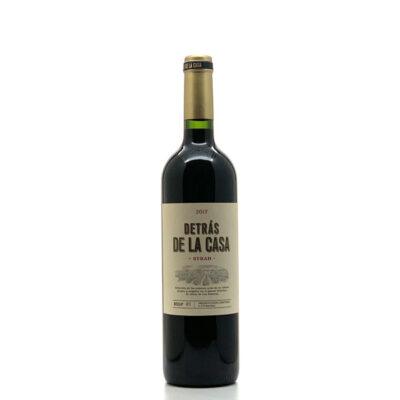 vino_detras_de_la_casa