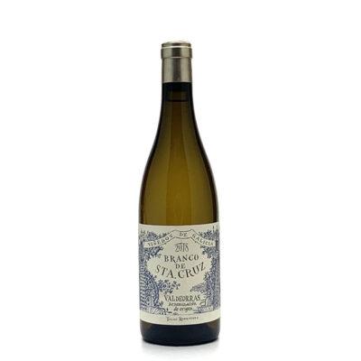 vino branco de santa cruz