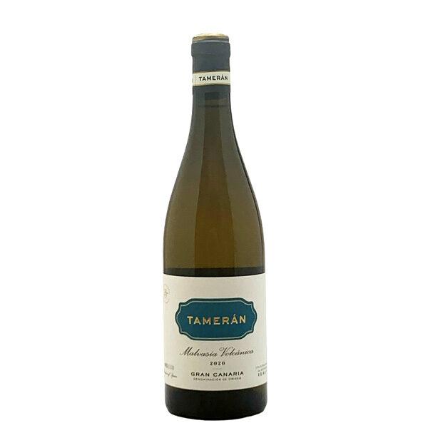 vino blanco tamerán 2020