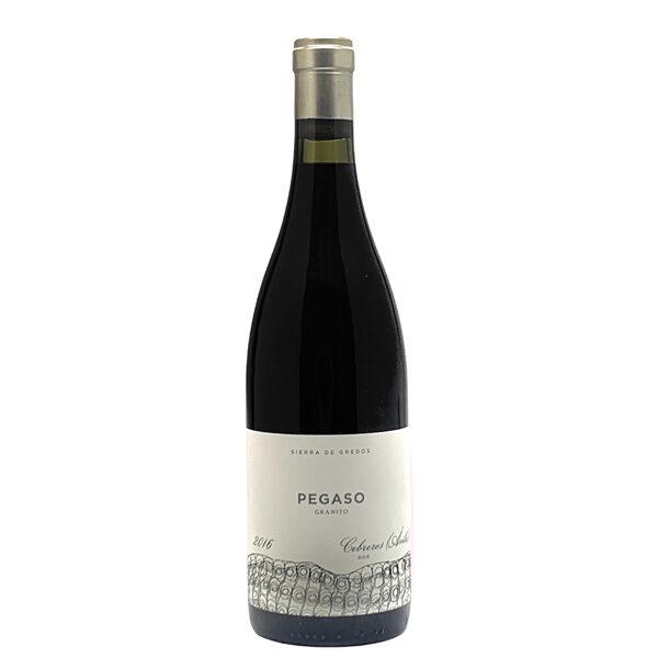 vino Pegaso Granito 2016