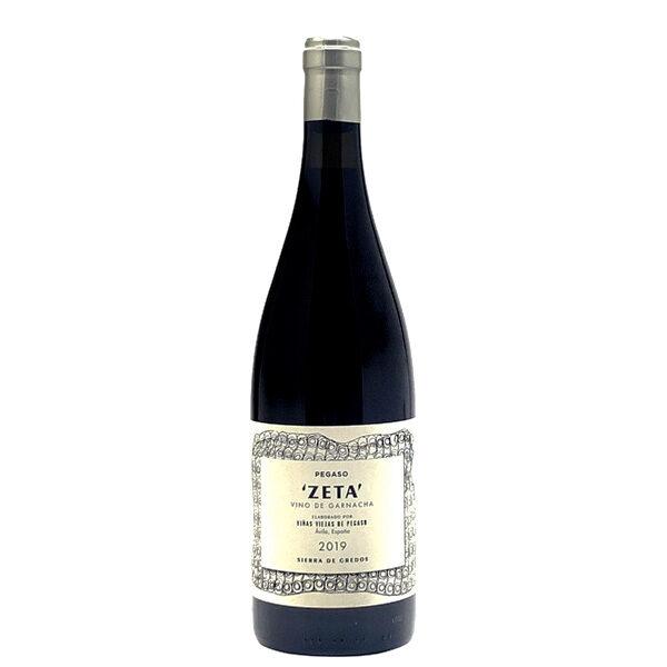 vino Pegaso Zeta 2019